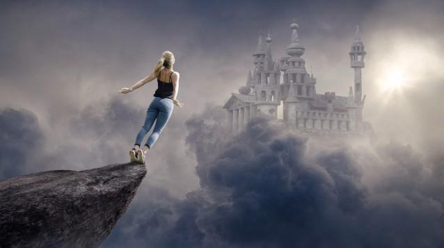 Как перестать бояться и начать действовать