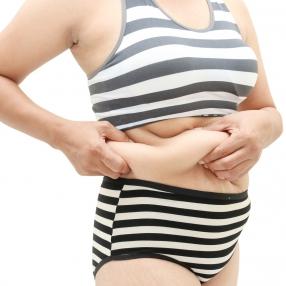 Лишний вес как защита от секса