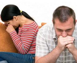 Кризис 3 лет брака